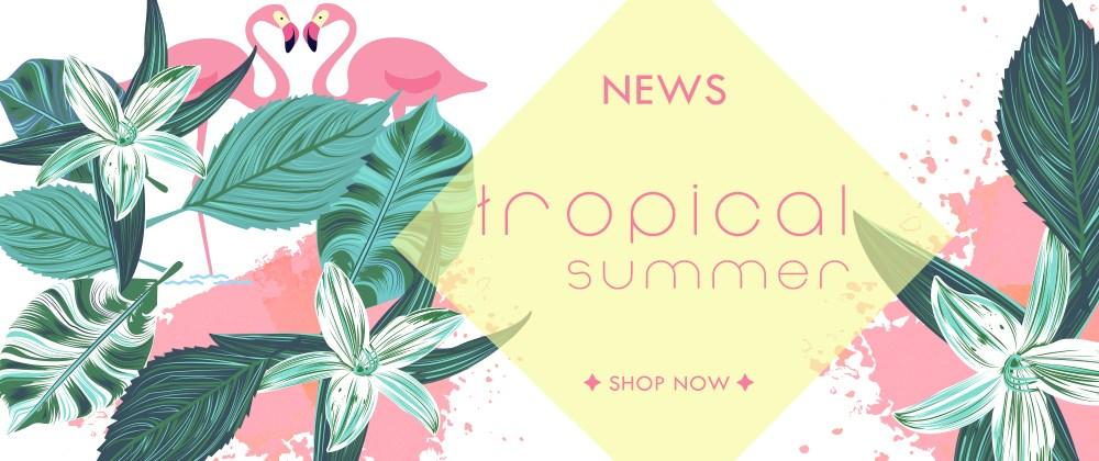 Vem conferir as peças de moda praia e resort da nova coleção!