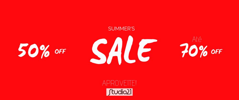 summer s19 sale
