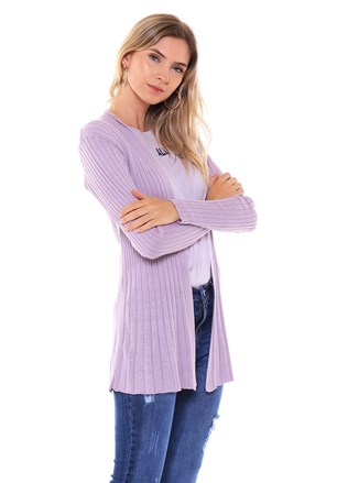 CARDIGAN TRICOT COLOR