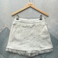 SHORTS SAIA TWEED