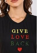 TEE GIVE LOVE BACK